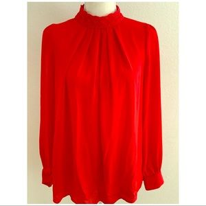 NWOT Vertigo SZ M blouse